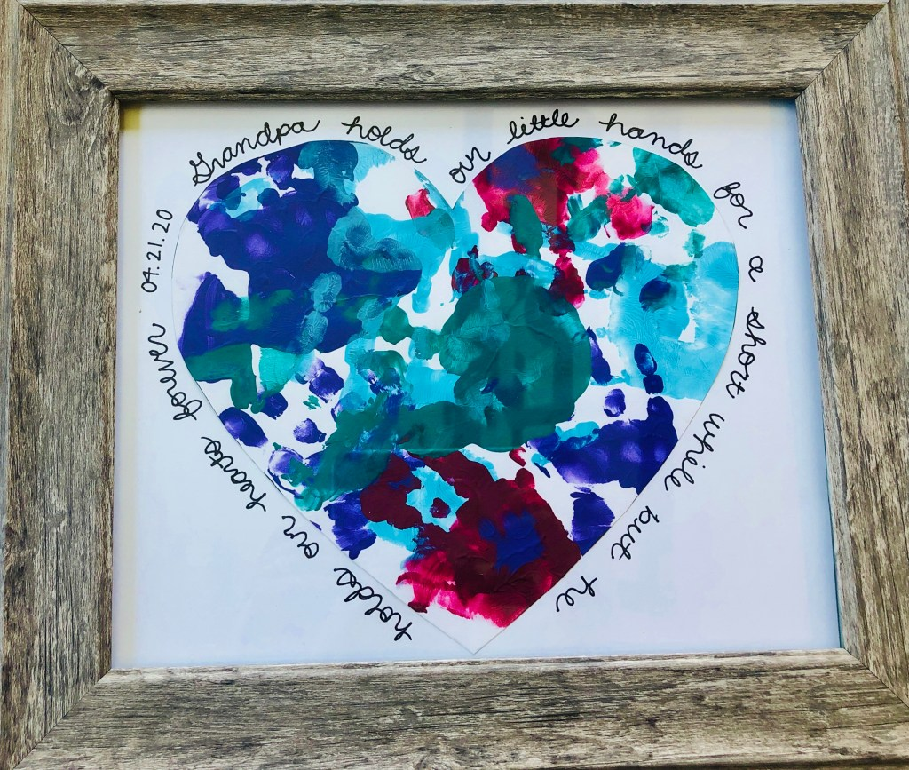 Mother's Day Craft Simple