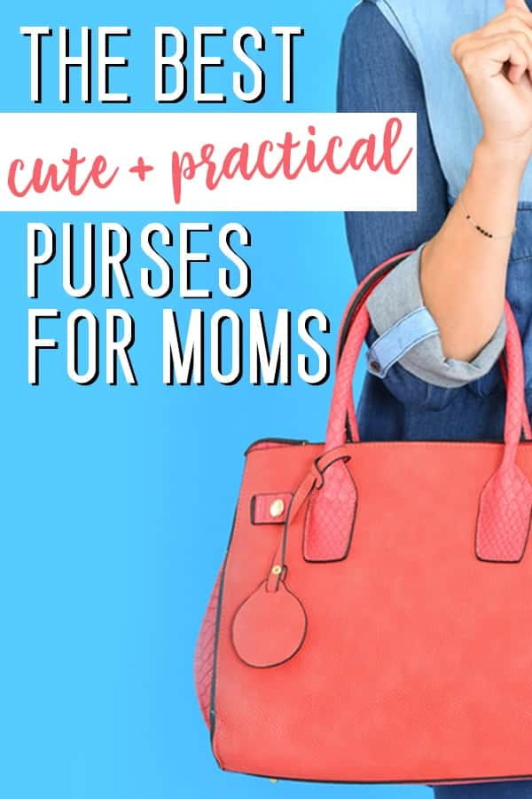 Best purses for moms with toddlers