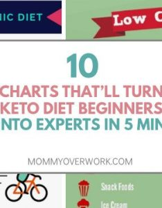 Charts that will turn keto diet beginners into experts in minutes title box atop types also quickest ever beginner   guide to ketogenic for weight loss rh mommyoverwork