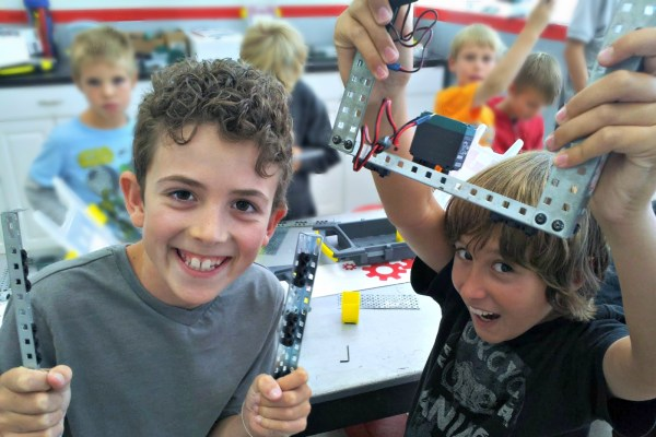 Super Science & Stem Summer Camps Los Angeles Kids