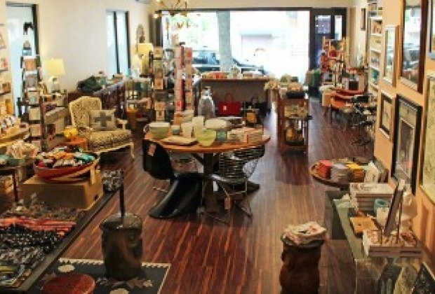 Lockwood In Astoria A Brand New Lifestyle Shop With Lots