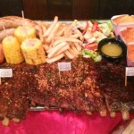 Experience Ribs Heaven (and more!) at Morganfield's