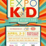 Have the #BestSummerEver at Expo Kid 2016!