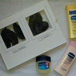 Dry Skin Problems? #HEALWithVaseline Body Lotions