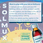 Expert Galing, The Best Sa Saya Promo with Pambatang Solmux 200 mg and Allerkid