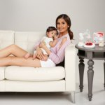 Pigeon Only Moms Event Launches Breastfeeding Advocacy