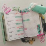 #PlanningForPleasure: Perks of Being a Planner Addict