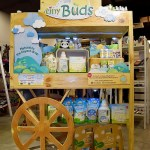 Tiny Buds Opens their 1st Pop Up Store in Glorietta