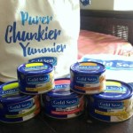 Gold Seas Tuna Chunks: Our New Favorite Chunky Tuna!