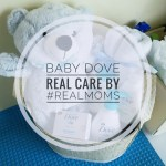 Baby Dove: Real Care by #RealMoms