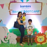 Bambini Baby Cologne: Enjoy Life's Little Surprises