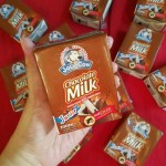 Why We Love Jolly Cow Chocolate Milk