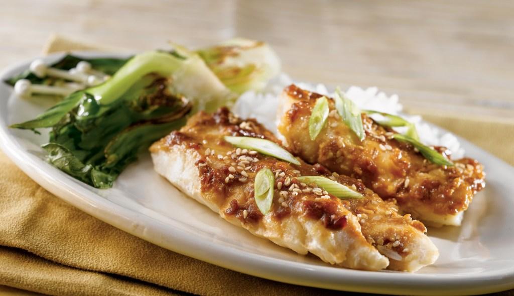 Wild Halibut Sablefish Harvest Recipes