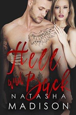 Hell And Back by Natasha Madison