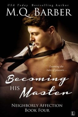 Becoming His Master Review