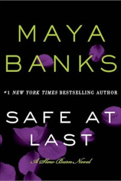 Safe at Last Review