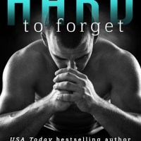 Hard To Forget Cover Reveal