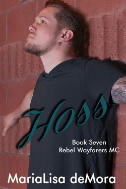 Hoss by MariaLisa deMora Release Event