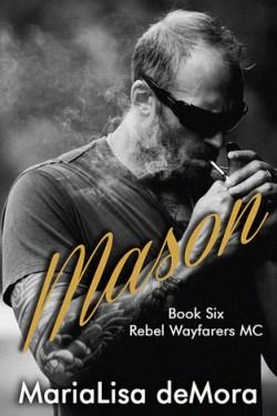 Mason Blog Tour