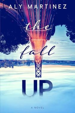 The Fall Up Cover Reveal