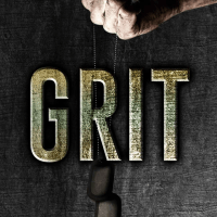 Grit Cover Reveal by J.M. Walker