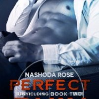 Perfect Ruin Cover Reveal