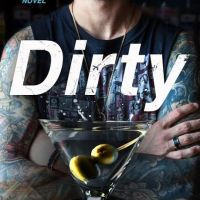 Dirty Cover Reveal