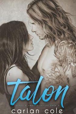 Talon by Carian Cole Release