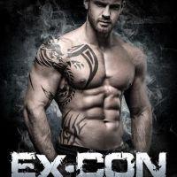 Ex-Con by M.S. Parker & Shiloh Walker Release