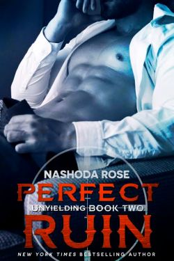 Perfect Ruin by Nashoda Rose Blog Tour