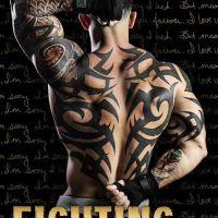 Fighting Solitude by Aly Martinez Cover Reveal