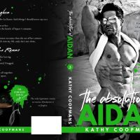 The Absolution of Aidan by Kathy Coopmans Cover Reveal