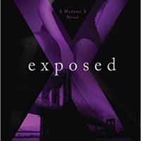 Exposed (Madame X #2) by Jasinda Wilder
