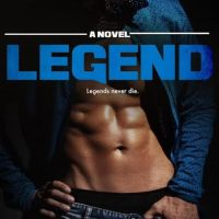Legend by Katy Evans Cover Reveal