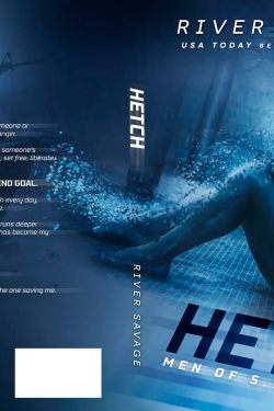 HETCH (Men of S.W.A.T. #1) Cover Reveal by River Savage