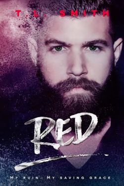 RED by T.L. Smith Cover Reveal