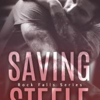 SAVING STEELE by Anne Jolin Blog Tour