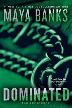 Review: Mastered & Dominated by Maya Banks