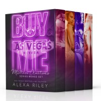 Buy Me Boxed Set by Alexa Riley