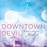 Downtown Devil by Cara McKenna
