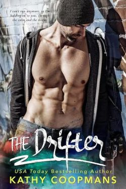 COVER REVEAL: Drifter By Kathy Coopmans