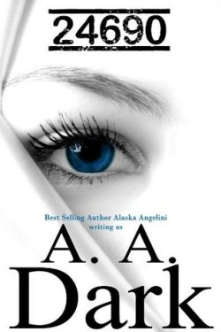 New Release ~ A.A. Dark with 24690 (Dark and Twisted at it's best)