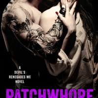 Patchwhore is Live by Kim Jones