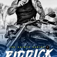New Release ~ Riddick by Kathy Coopmans