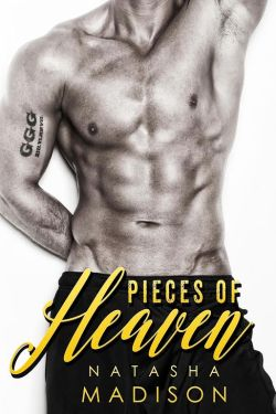 Pieces of Heaven by Natasha Madison ~ Review by Shay
