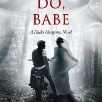 Hades Hangmen Surprise Cover Reveal by Tillie Cole