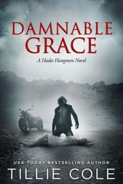 Damnable Grace by Tillie Cole ~ Shay's Review