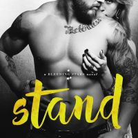 Stand by A.L. Jackson ~ New RELEASE!