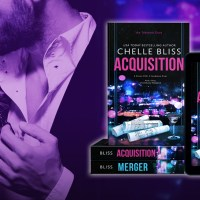 ACQUISITION by Chelle Bliss Duet Book #1 Is Live!!