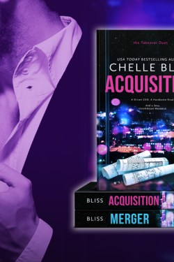 ACQUISITION by Chelle Bliss Duet Book #1
